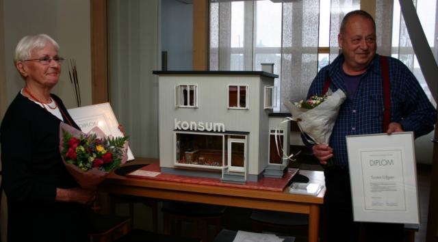Vänpriset, 2009
