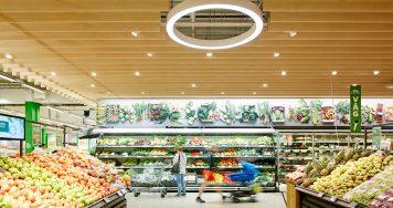 Coop goda kraften i mat-Sverige